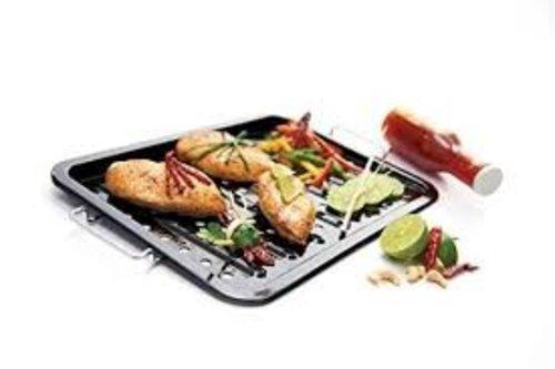 Grill Pro Grill topper porselein
