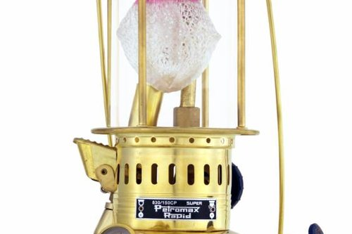 Petromax HK150 lamp petroleum