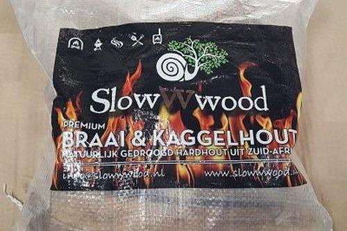 SlowWwood braaihout