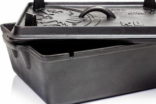 Petromax Loaf pan - Gietijzeren bakvorm