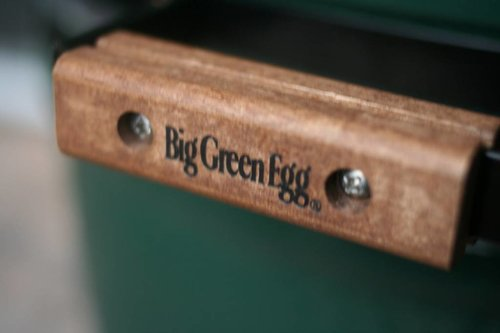 Big Green Egg Handle - Handvat (K)