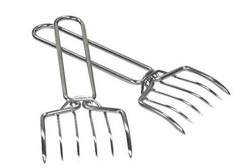 Grill Pro RVS Meat Claws