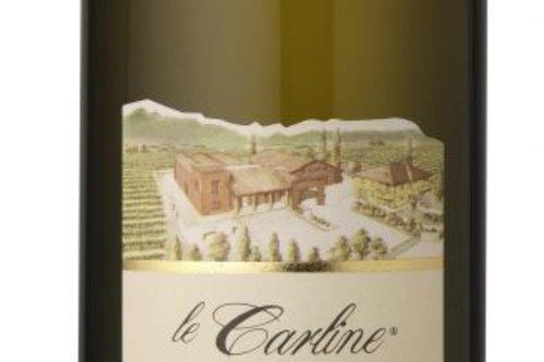 Le Carline - Pinot Grigio 2015