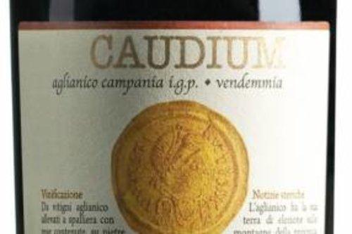Masseria Frattasi - Caudium 2014