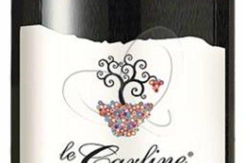 Le Carline - Merlot 2015