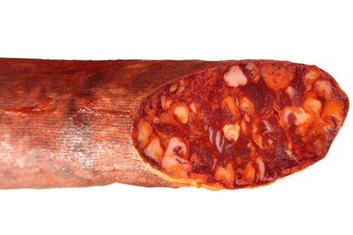 Carrasco - Guijuelo Chorizo Iberica de bellota
