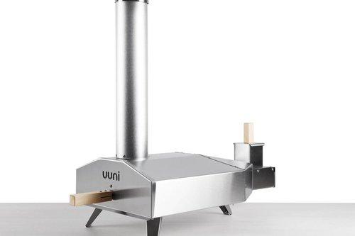 Ooni Uuni 3 Pizza oven - hout gestookt