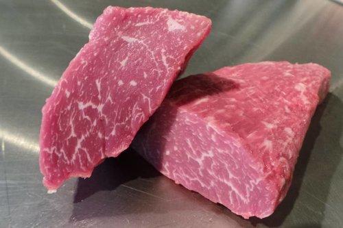 Uruguay beef Jodenhaas steak (diamanthaas)