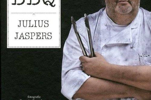 Smart BBQ van Julius Jaspers