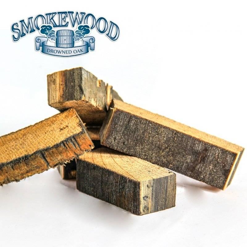 Smokewood Brazilian rum special cask mini blocks