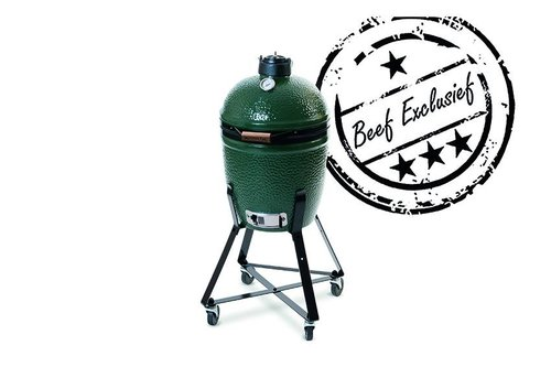 Big Green Egg Big Green Egg Small Compleet