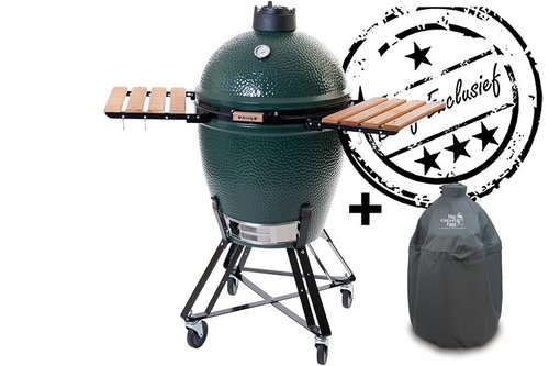 Big Green Egg Big Green Egg Large Compleet