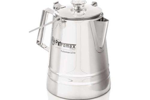 Petromax Petromax Perkomax RVS percolator