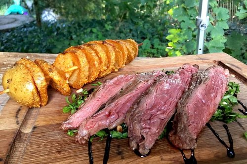 Jack's Creek Bavette / Flapmeat
