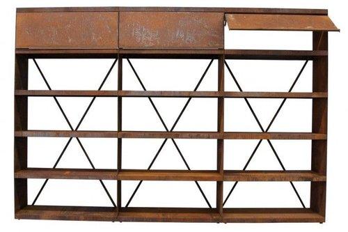 OFYR OFYR Wood Storage 300