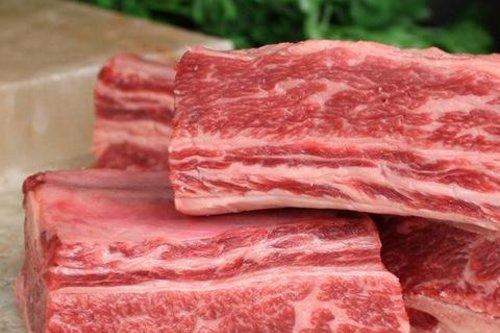 Wagyu Beef Short Ribs