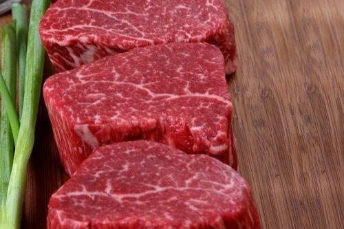 Wagyu Beef Tournedos