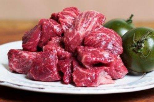 Wagyu Beef Goulash