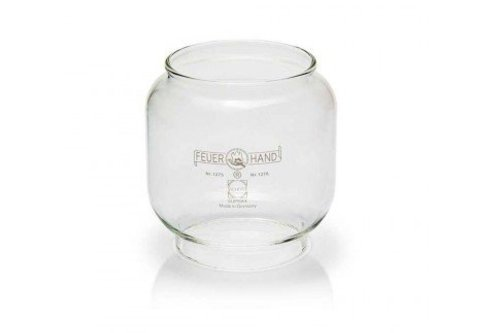 Petromax Feuerhand 276 reserve glas transparant