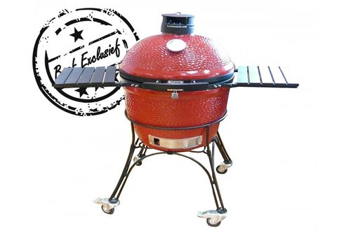 Kamado Joe Barbecue Big Joe