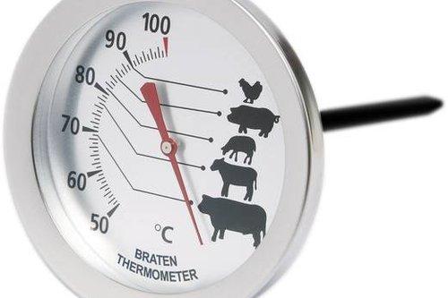 Vleeskern thermometer
