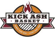 Kick Ash Basket Kick-ash basket BGE Large - Kamadojoe