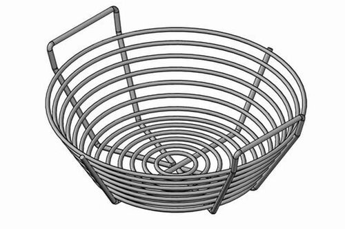 Kick Ash Basket Kick-ash basket Large BGE - Kamadojoe