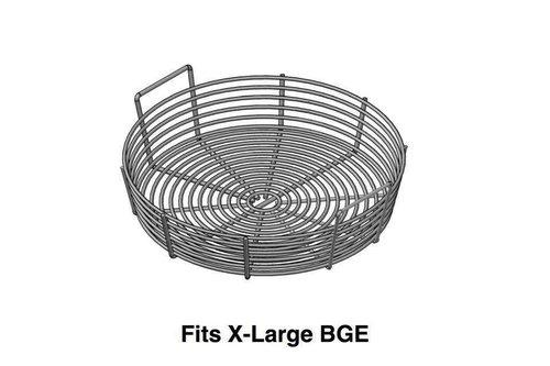 Kick Ash Basket Kick-ash basket XL BGE - Kamadojoe