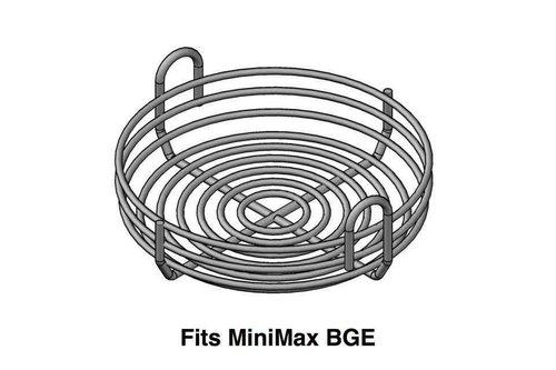 Kick Ash Basket Kick-ash basket BGE MiniMax