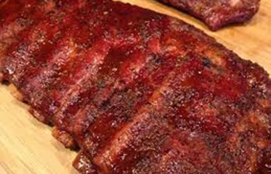 Blues Hog Barbecue saus