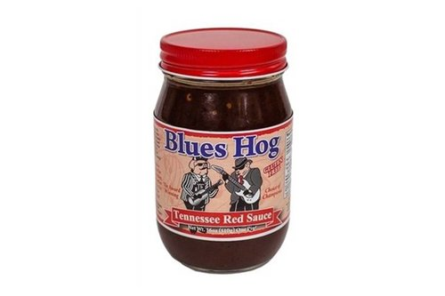 Blues Hog Tennessee red saus 473 gram