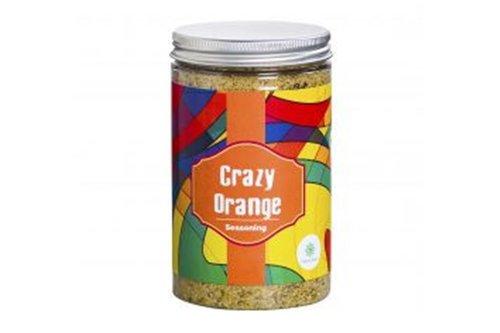 Flavor.Guru Crazy Orange
