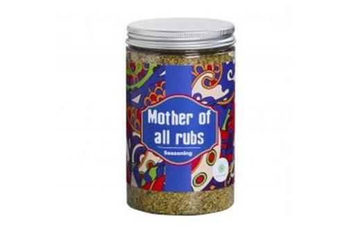 Flavor.Guru Mother of All Rubs