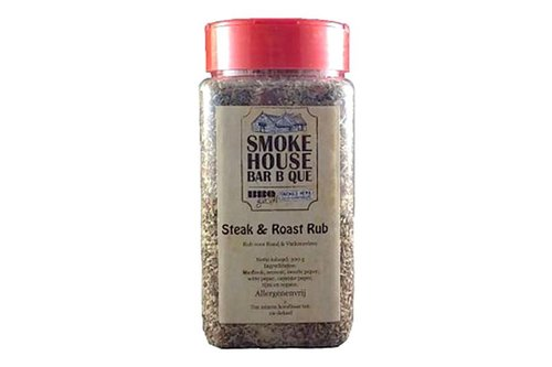 BBQ Guru  steak en roast rub