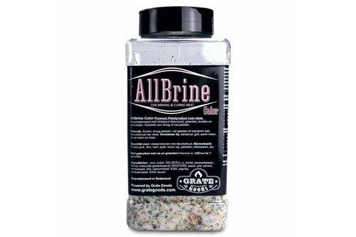 Grate Goods AllBrine Color pekel / marinade injectie