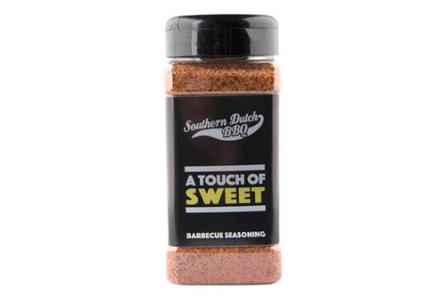 Southern Dutch BBQ A  touch of sweet - bbq rub