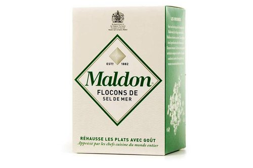 Maldon Sea Salt Flakes ca. 125 gram