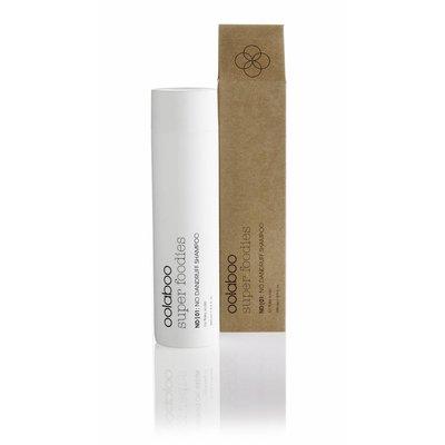 ND I 01: no dandruff shampoo - 250 ml