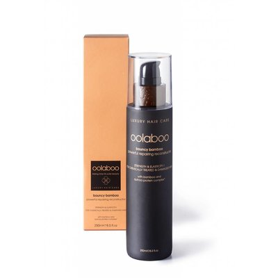 BOUNCY BAMBOO powerful repairing reconstructor - 250 ml