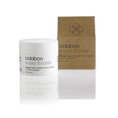 PC I 06: pure comfort face cream - 50 ml