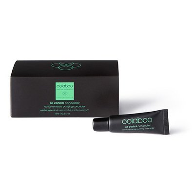 OIL CONTROL active remedial purifying concealer - 15 ml