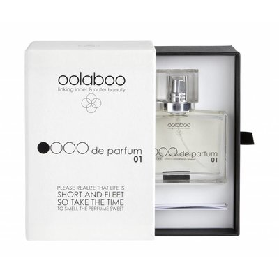 OOOO de parfum 01 - 50 ml