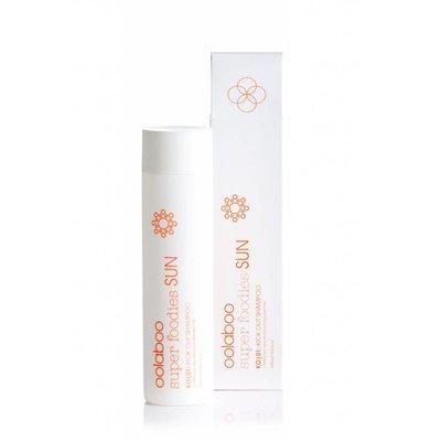 KO I 01: kick out shampoo - 250 ml