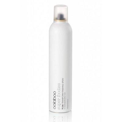 superfoodies TF I 04: transform finishing spray - 400 ml