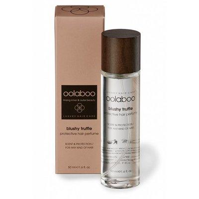 BLUSHY TRUFFLE protective hair perfume - 50 ml