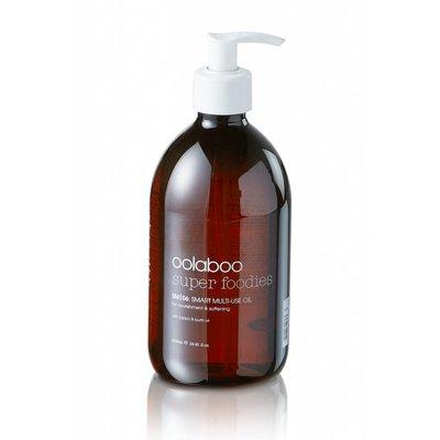 SM|06: smart multi-use oil - 500 ml
