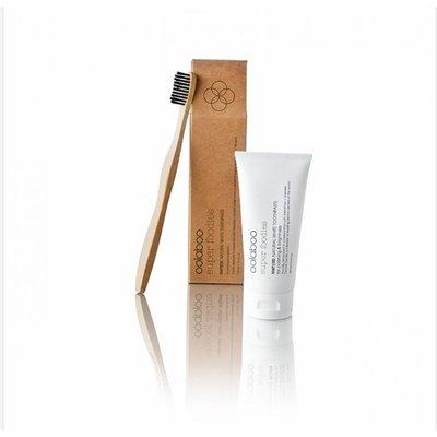 natural white toothpaste- 100 ml