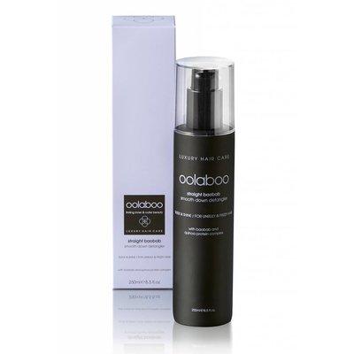 STRAIGHT BAOBAB smooth down detangler - 250 ml