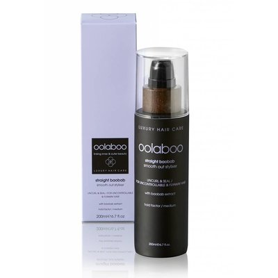 STRAIGHT BAOBAB smooth out stylixer - 200 ml