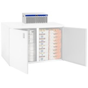 Diamond Cooling unit for RBB/2 & RBB/2+2